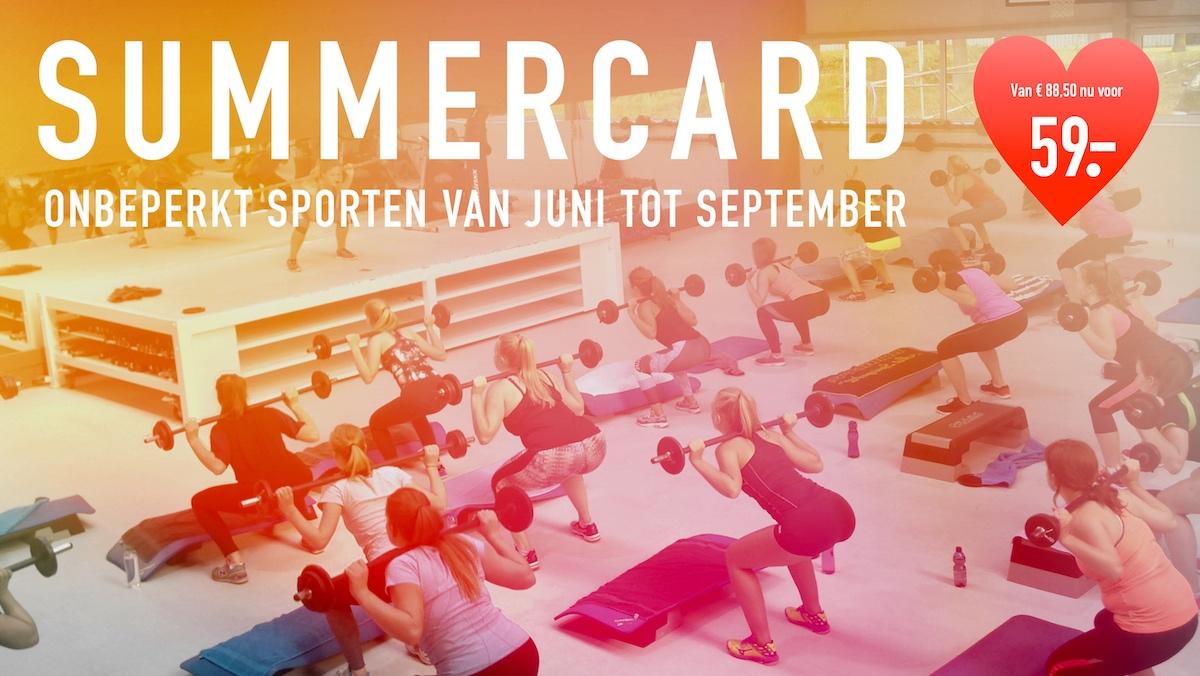 summercard